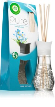 Air Wick Pure Spring Delight Aroma Diffuser mitFüllung