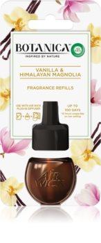 Air Wick Botanica Vanilla & Himalayan Magnolia napełnianie do dyfuzorów