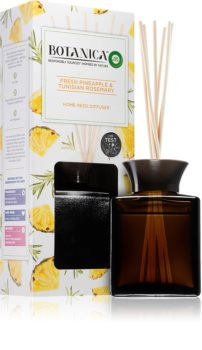 Air Wick Botanica Fresh Pineapple & Tunisian Rosemary difuzor de aroma