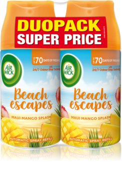 Air Wick Freshmatic Maui Mango deodorante ricarica