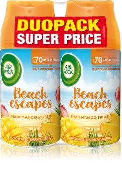 Air Wick Freshmatic Maui Mango ilmanraikastin Täyttöpakkaus