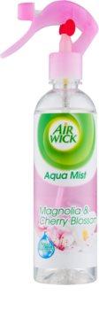 Air Wick Aqua Mist Magnolia & Cherry Blossom ambientador 345 ml