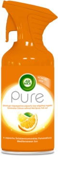 Air Wick Pure Mediterranean Sun spray para o lar 250 ml