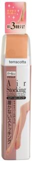 AirStocking Leg Make-up láb make-up