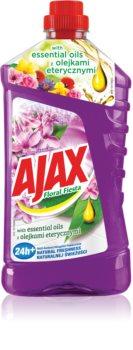 Ajax Floral Fiesta Lilac Breeze универсален почистващ препарат