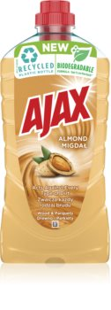Ajax Optimal 7 Almond Detergenti per pavimenti