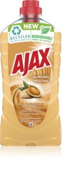 Ajax Optimal 7 Almond limpiador de suelos