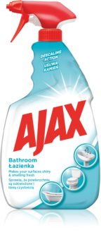 Ajax Bathroom Badreiniger spray