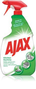 Ajax Kitchen produs de curățare pentru bucătărie spray