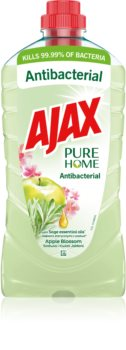 Ajax Pure Home Apple Blossom univerzalno čistilno sredstvo