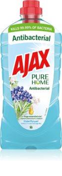 Ajax Pure Home Elderflower productos de limpieza universales