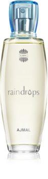 Ajmal Raindrops Eau de Parfum Naisille