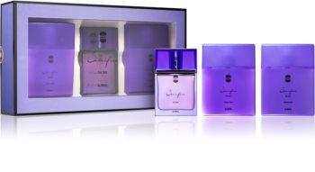 Ajmal Sacrifice for Her confezione regalo da donna