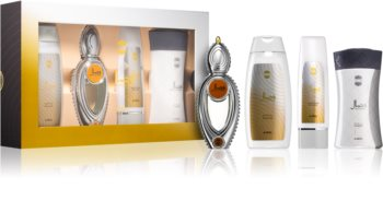 Ajmal Wisal Gift Set for Women