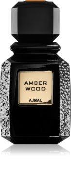 Ajmal Amber Wood Eau de Parfum mixte