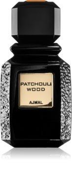 Ajmal Patchouli Wood eau de parfum mixte