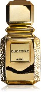 Ajmal Oudesire eau de parfum mixte