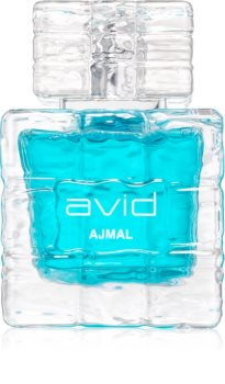 Ajmal Avid Eau de Parfum för män