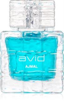 Ajmal Avid eau de parfum per uomo