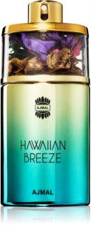 Ajmal Hawaiian Breeze Eau de Parfum för Kvinnor