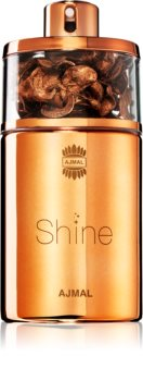 Ajmal Shine eau de parfum pour femme
