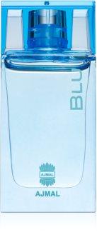 Ajmal Blu Hajuvesi (alkoholiton) Miehille
