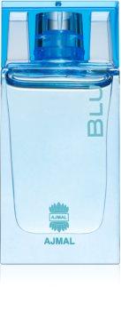 Ajmal Blu perfume (alkoholfri) för män
