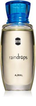 Ajmal Raindrops parfum (sans alcool) pour femme