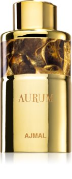 Ajmal Aurum perfume (alcohol free) for Women