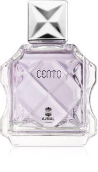 Ajmal Cento eau de parfum pour homme