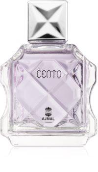 Ajmal Cento parfumska voda za moške