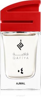 Ajmal Qafiya 4 eau de parfum mixte