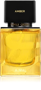 Ajmal Purely Orient Amber άρωμα unisex