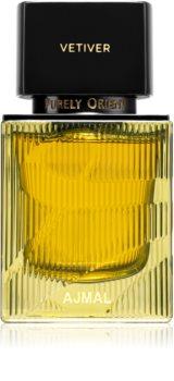 Ajmal Purely Orient Vetiver Eau de Parfum mixte