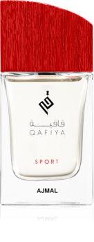 Ajmal Qafiya Sport eau de parfum per uomo