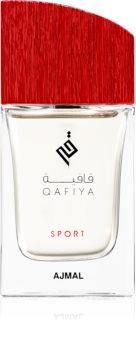 Ajmal Qafiya Sport parfumovaná voda pre mužov