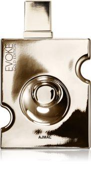 Ajmal Evoke Him Gold Edition eau de parfum pour homme