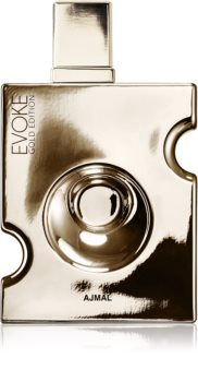 Ajmal Evoke Him Gold Edition parfumovaná voda pre mužov