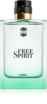 Ajmal Free Spirit eau de parfum per uomo