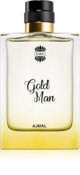 Ajmal Gold Man Eau de Parfum Miehille