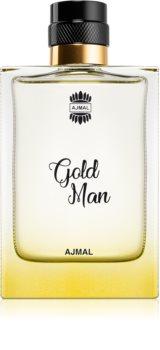 Ajmal Gold Man eau de parfum per uomo