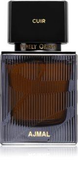 Ajmal Purely Orient Cuir Eau de Parfum mixte