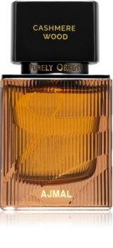 Ajmal Purely Orient Cashmere Wood парфюмированная вода унисекс