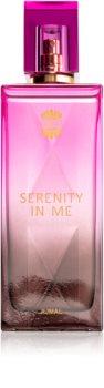 Ajmal Serenity In Me Eau de Parfum Naisille
