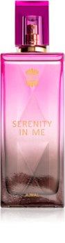 Ajmal Serenity In Me парфюмированная вода для женщин
