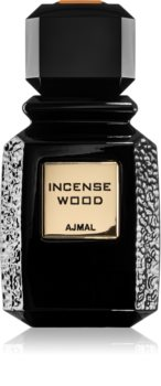 Ajmal Incense Wood eau de parfum mixte
