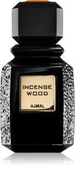 Ajmal Incense Wood парфюмированная вода унисекс