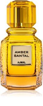 Ajmal Amber Santal eau de parfum mixte