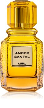 Ajmal Amber Santal parfémovaná voda unisex