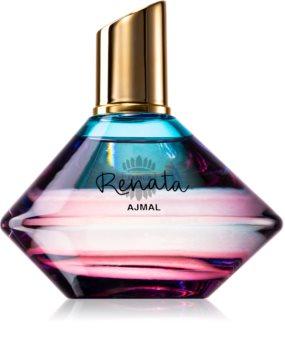 Ajmal Renata Eau de Parfum για γυναίκες